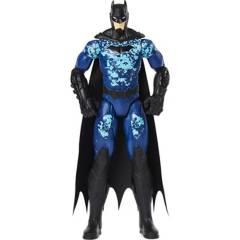 BATMAN - Figura De Accion Batman Táctico Tech 30 cm
