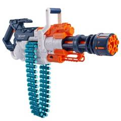 X-SHOT - Lanzador De Dardos Crusher