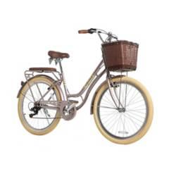 JEFF BIKE - Bicicleta Netherland Aro 26