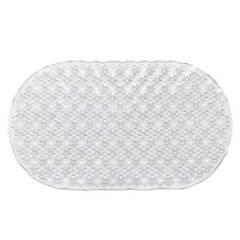 DPM - Alfombra Frost Transparente Para Ducha