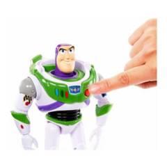 TOY STORY - Figura  Buzz Lightyear Talkers