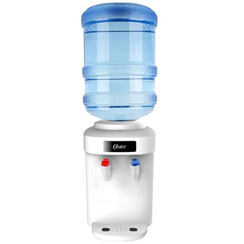 OSTER - Dispensador de Agua OSTER OSPWD520W Blanco