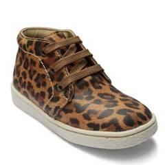 BRUNO KIDS - Zapatos Niña Animal Print Pasador