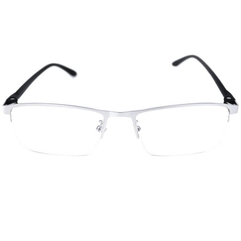 BLINDERS - Monturas Silver Buffett