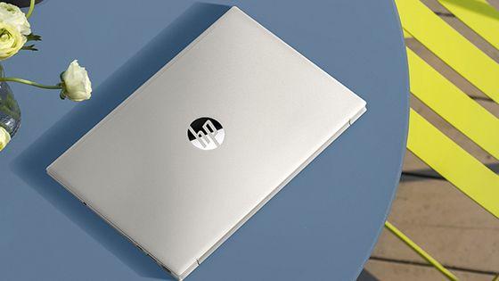 HP Pavilion Laptop 13-bb0502la lector de huella digital