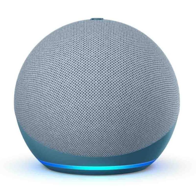 AMAZON - Alexa Echo Dot 4ta Generación