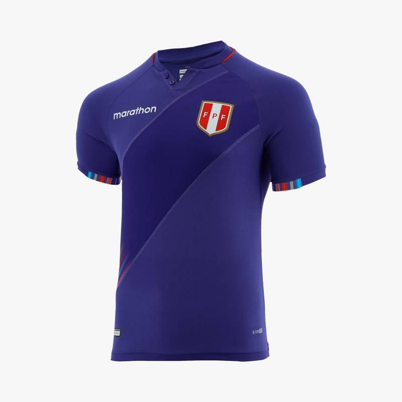 MARATHON SPORTS - Camiseta Deportiva FPF Arquero 2 Fútbol Hombre