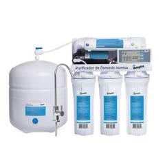 Rotoplas - Purificador Sistema de Osmosis Inversa