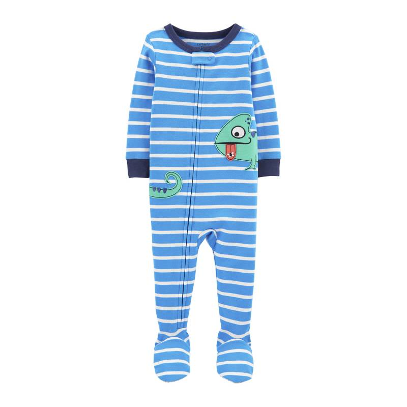 CARTERS - Pijama Enterizo Algodón Bebé Niño