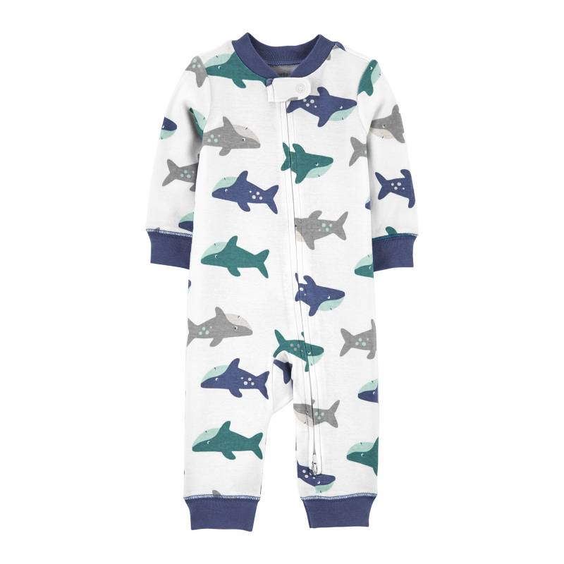 CARTERS - Pijama Algodón Bebé Niño