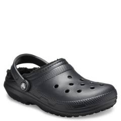 CROCS - Sandalia Crocs 203591 Fuzz 060 W