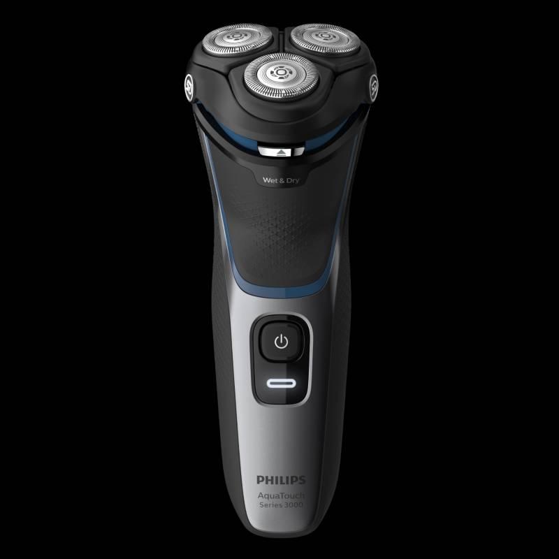 PHILIPS - Afeitadora eléctrica en seco o en húmedo Philips S3122_51
