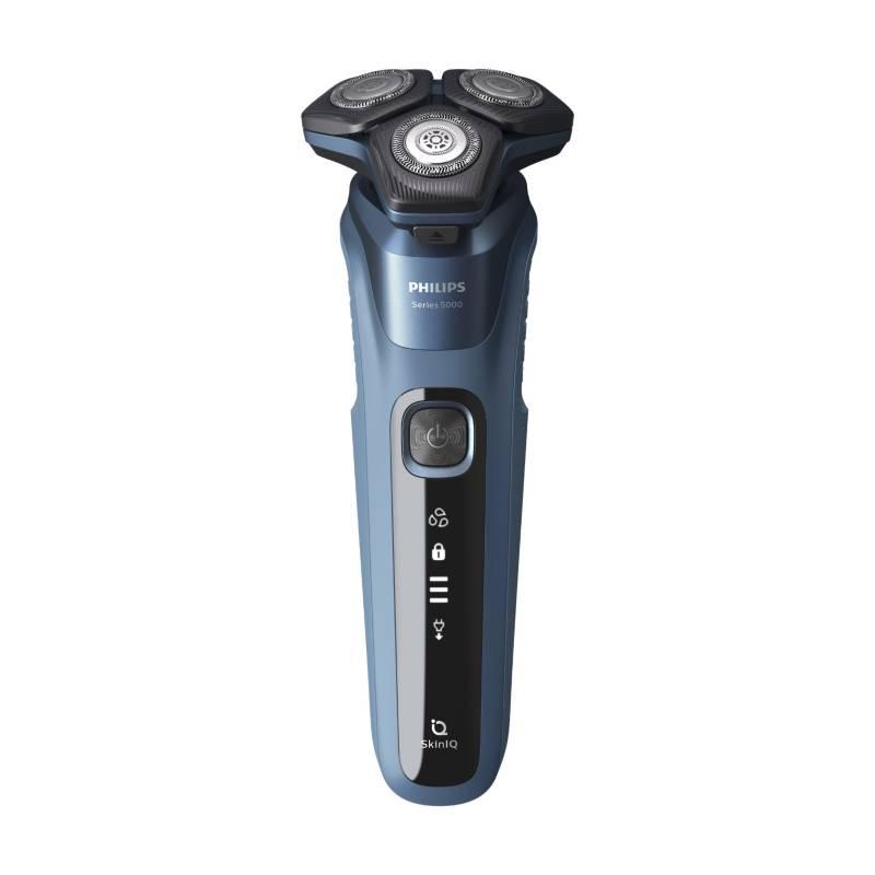 PHILIPS - Afeitadora eléctrica Wet & Dry Philips S5582_20