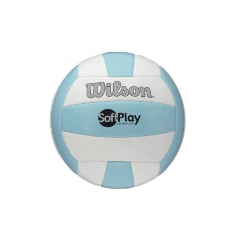 WILSON - Pelota de Voley Super Soft Play C/B