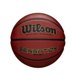 WILSON - Pelota de Básquet Sensation Sr 275