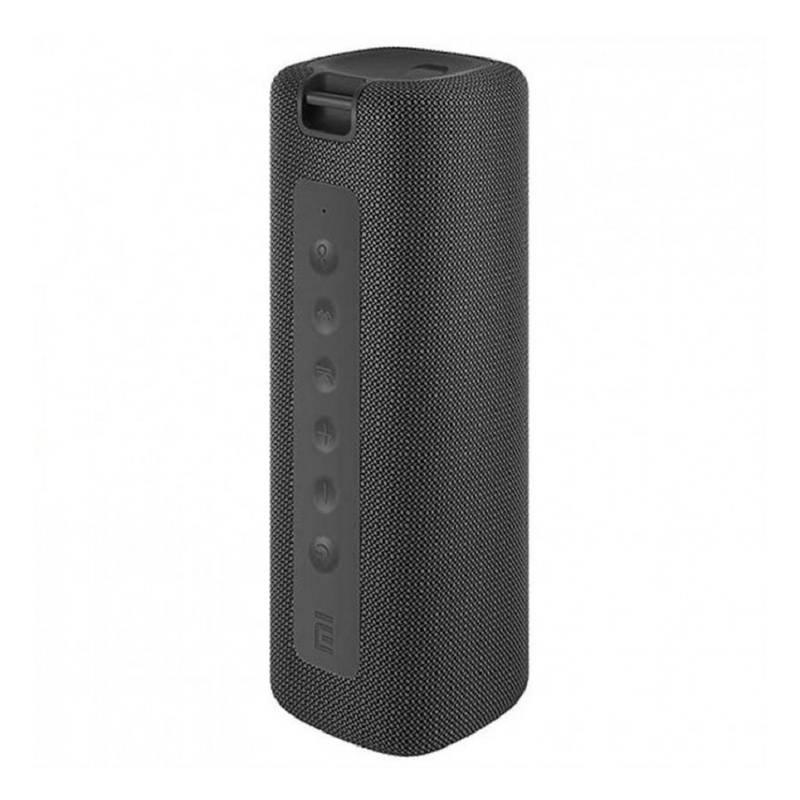 XIAOMI - Mi Portable Speaker (16W) Black