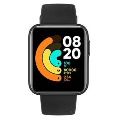 XIAOMI - Smartwatch MI watch Lite Black