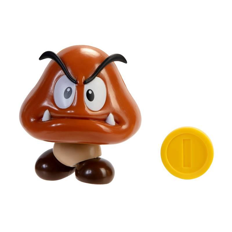 NINTENDO - Figura de Acción Super Mario Wave 24
