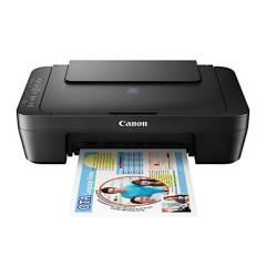 CANON - Impresora Multifuncional MG2510