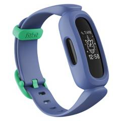 FITBIT - Ace 3 Blue and Green