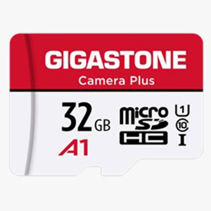 GIGASTONE - Tarjeta Micro SD 32GB