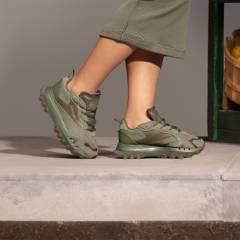 REEBOK - Zapatillas Urbanas Mujer Reebok Cardi B Classic Leather