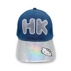 HELLO KITTY - Gorro Verano Niñas
