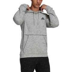 Adidas - Polera Essentials Mélange Casual Hombre