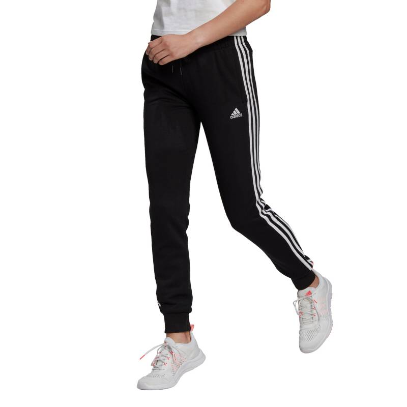 Adidas - Pantalón Essentials French Terry Casual Mujer