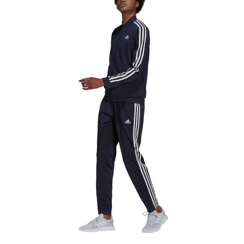 Adidas - Buzo Essentials Casual Mujer
