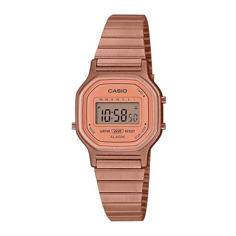 CASIO - Reloj Digital Mujer LA-11WR-5A Casio