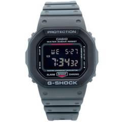 CASIO - Reloj Digital Resina DW-5610SU-8