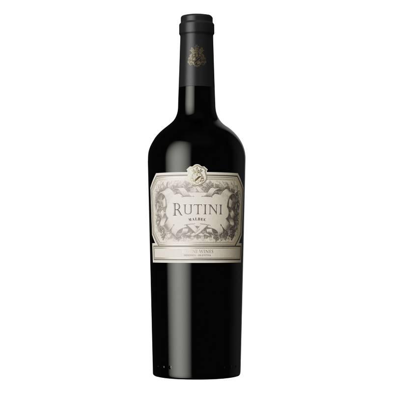 RUTINI CABERNET - Vino Rutini Colección Malbec 750ml