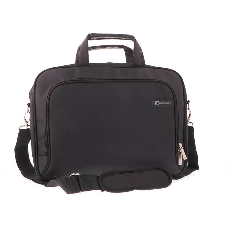 """KLIP XTREME - Maletín de15.6"""" para Laptop color Negro KNC-025"""