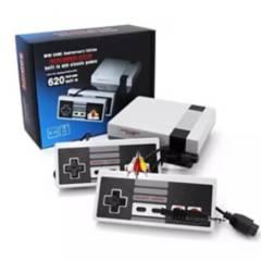 GENERICO - Mini Consola De Videojuegos Retro NES 620 Juegos