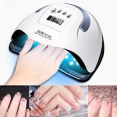 ITELSISTEM - Secador de uñas luces Led 57 Lampara