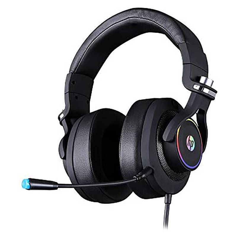 HP - Auriculares H500 GS