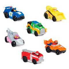 PAW PATROL - Vehiculo Die Cast Surtido