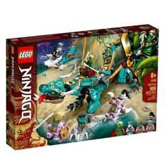 LEGO - Dragón De La Selva