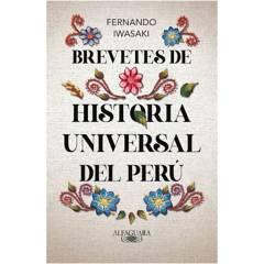 PENGUIN - Brevetes de historia universal del Perú