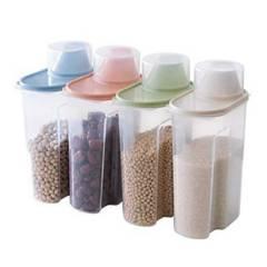 GENERICO - Dispensador Porta Cereal