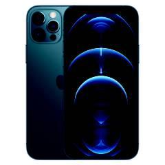 APPLE - Apple iPhone 12 Pro 128GB Blue