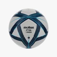 MOLTEN - Pelota de Fútbol Azul
