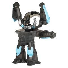 BATMAN - Figura De Acción Batman Armor c/Tecnoarmadura