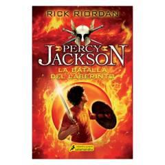 PENGUIN - Percy Jackson - La Batalla del laberinto