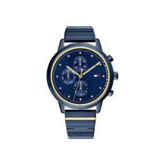TOMMY HILFIGER - Reloj Análogo Mujer 1781893 Tommy Hilfiger