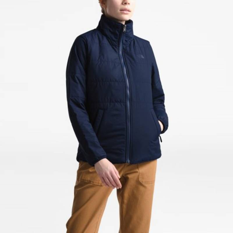 THE NORTH FACE - Polar Merriewood Reversible Outdoor Mujer