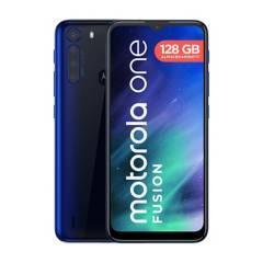 MOTOROLA - Motorola One Fusion