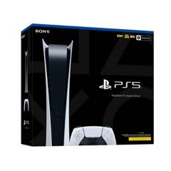 SONY - Consola Playstation 5 Edición Digital