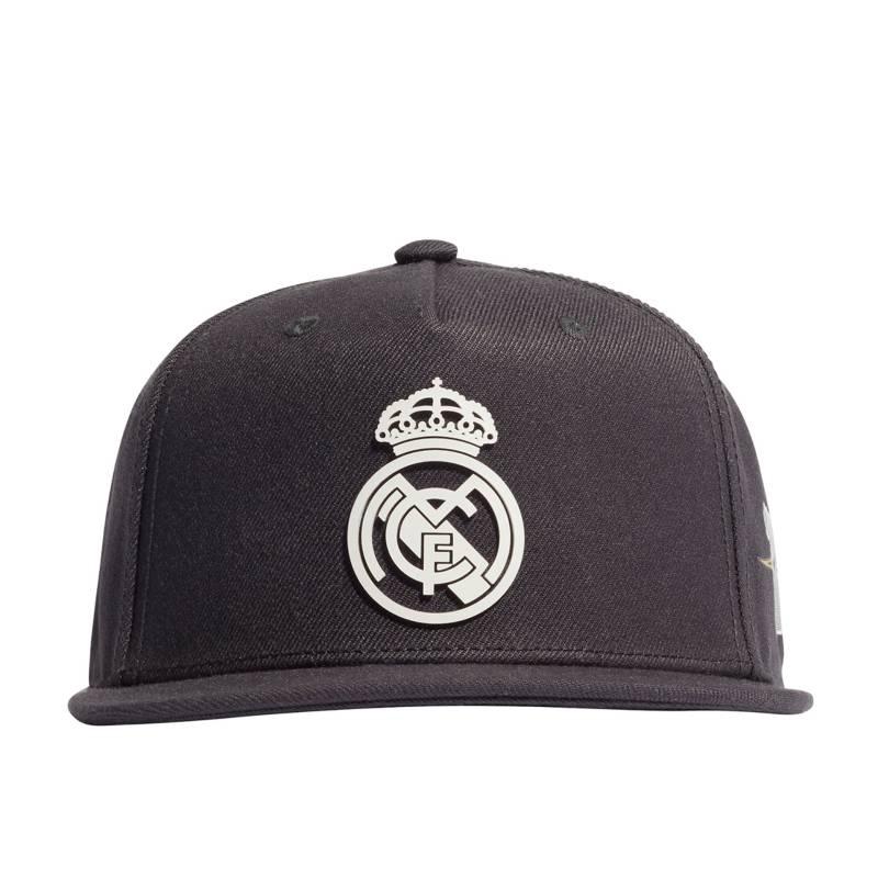 Adidas - Gorra Real Madrid Unisex Fútbol